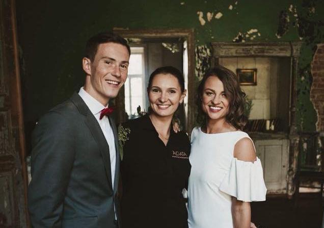 Agata vestuvių koordinatorė